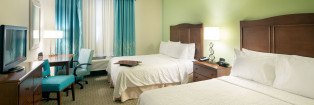 Hampton Inn & Suites Orange Beach Alabama room
