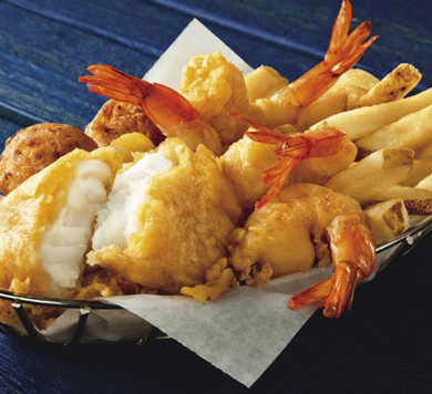 Best Fried Shrimp In Orange Beach Al