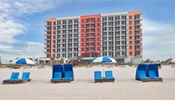 Book Early and Save Hampton Inn and Suites Orange Beach AL