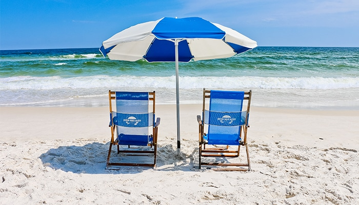 Sit and Sip Hotel Package Hampton Inn and Suites Orange Beach AL
