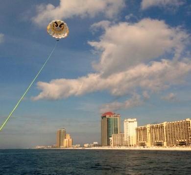 chute em up parasail orange beach al