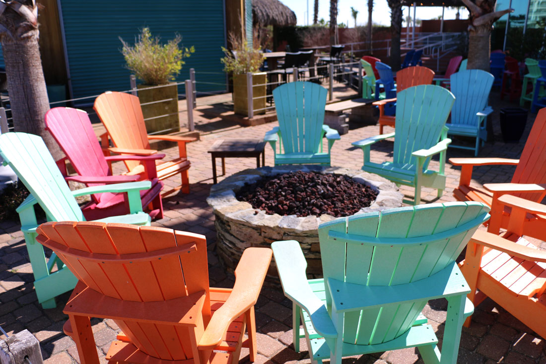 Hampton Inn and Suites Orange Beach AL Cobalt Restaurant