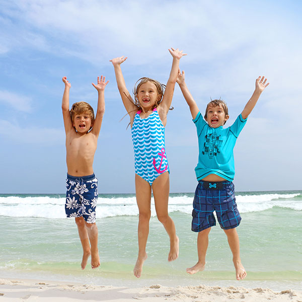 Hampton Inn and Suites Orange Beach AL Family Activities