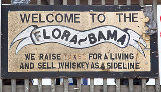 flora bama orange beach al
