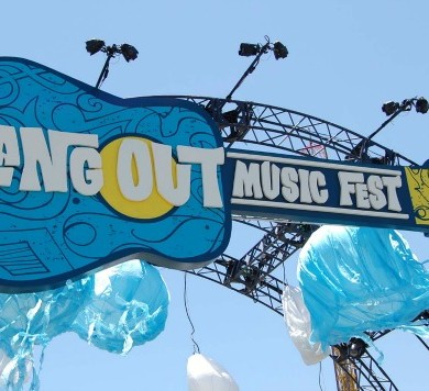 Hangout Music Fest Gulf Shores AL | Hampton Inn & Suites | Orange Beach AL