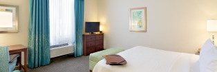 Hampton Inn & Suites Orange Beach Alabama Room