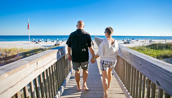 Hampton Inn and Suites Orange Beach AL Specials Feature