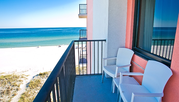 Win A Stay | Hampton Inn & Suites | Orange Beach FL